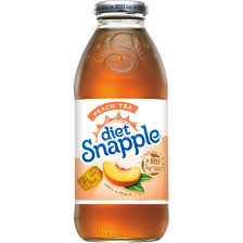 t snapple peach tea 16 fl oz