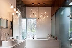 bathroom pendant lighting