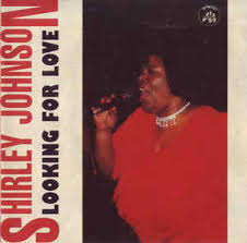 Shirley Johnson - Looking For Love (1994, CD) | Discogs