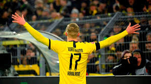 Borussia Dortmund set a price for Haaland since 2021