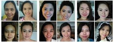 makeup artistry by nini marquez