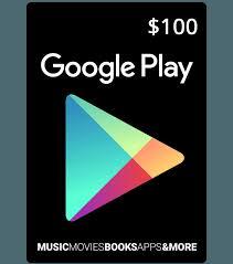 gerador de gift card google play