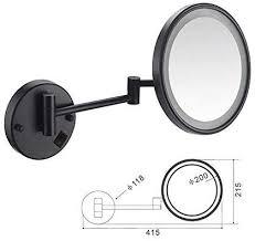vanity mirrors bathroom shaving mirror