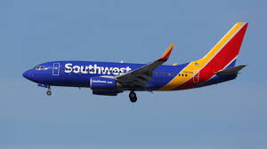 families flying southwest airlines