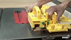 Milwaukee Rip Fence Kit Model 49 22 4146 Power Tool Accessories Amazon Com
