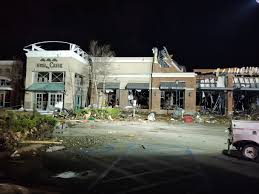 Tornado causes significant damage in ...