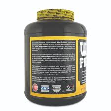 biotech nutrition whey protein powder
