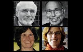 Film School Confidential: Teachers from the Top Doc Programs ...