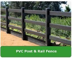 Pvc Fencing Pvc Railing Pvc Gates Pvc Fencing Panels