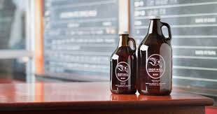 6 iron hill brewery restaurant gifts