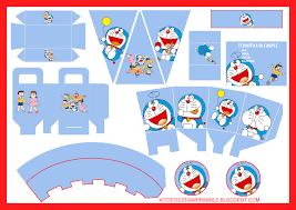 Presentacion Doraemon1 Png 1 090 770 Pixeles Kit De Fiesta