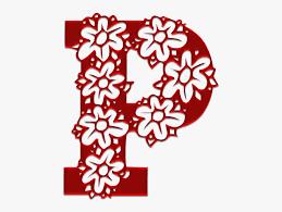 hawaiian single alphabet letter free