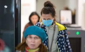 Эксперт Минздрава назвал срок появления коронавируса в России ...
