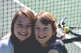 HighFIVE: Natalia & Daniel Smith – USTA Colorado BLAST!