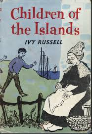 Children of the Islands: Amazon.co.uk: Ivy Russell: Books