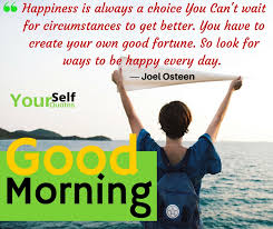 good morning motivation quotes to help kick start every morning