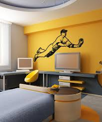 Vinyl Wall Decal Sticker Baseball Diver 1278 Stickerbrand