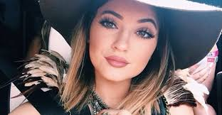 kylie jenner makeup tutorial by zoella