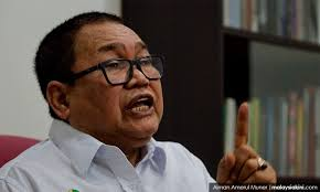Malaysiakini - More the merrier for Malay parties - Ibrahim Ali