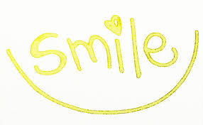 The Power of a Smile - Mcknight Place