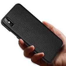 tikeda thinnest genuine cover case
