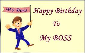 birthday wishes for boss happy birthday to boss happy