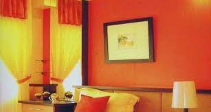asian paints interior wall colour