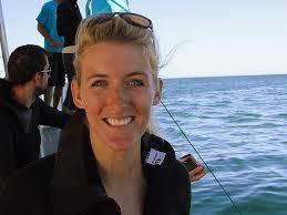 Megan Cook Selected for Dr. Robert Ballard's Nautilus Exploration Program -  Mission Blue
