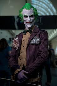 arkham asylum joker makeup steemit