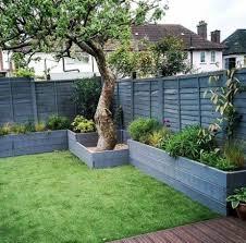 21 Trendy Garden Party Lights Fence Garden Makeover Affordable Backyard Ideas Backyard Garden Design