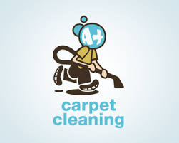 a carpet cleaning