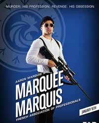 Marquee Marquis | The Rooster Teeth Wiki | Fandom
