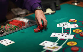 What Type Games Carry Out The Best Judi Online Sites Make? – Play The Most  Exciting Poker Online Games