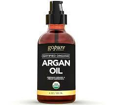 argan oil usda certified organic