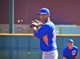 Daily Cubs Minors Recap: Alzolay punches out 9; Giambrone, Amaya, Weber  with big days at the plate; Eugene opens with shutout | Cubs Den