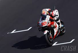 Nakagami bounces back to top Misano MotoGP warm-up | MotoGP