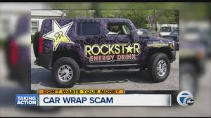 Can You Earn Money By Wrapping Your Car Youtube