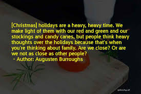 top holiday time family quotes sayings