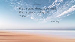 love quotes of victor hugo quote pictures