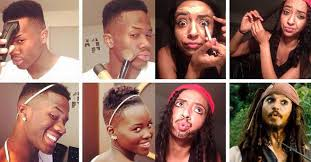 makeup transformation meme philippines