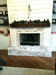 linear fireplace surround ideas with
