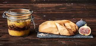 recette foie gras au chutney figues et