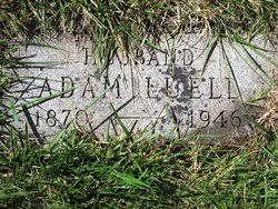 Adam Luell (1870-1946) - Find A Grave Memorial
