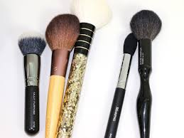 5 awesomely affordable makeup brushes