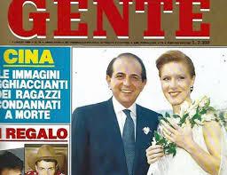Giancarlo Magalli: 2 mogli, 2 figlie. Ecco le donne della sua vita ...