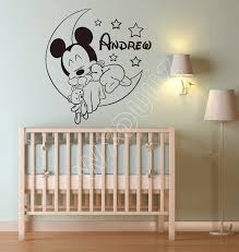 Top 10 Babys Room Wall Decal Mickey Mouse Near Me And Get Free Shipping Enfic2n05