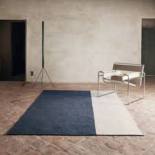 shared rug by linie design luxurious