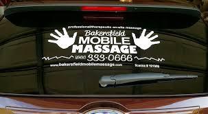 Bakersfield Mobile Massage Home Facebook