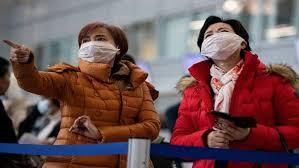 الصين تنشر أول صورة لفيروس كورونا القاتل عالم واحد خارج الحدود