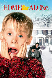 Home Alone 1 Poster Background 1 HD ...